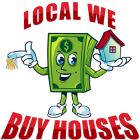 Local We Buy Houses Cash